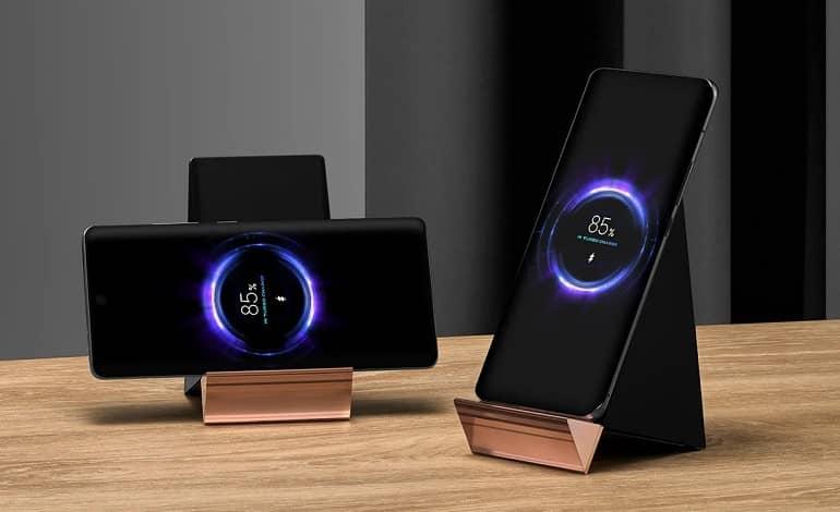 Xiaomi Mi 100W Wireless Charging Stand 05 - معرفی پایه شارژ بیسیم 100 واتی شیائومی
