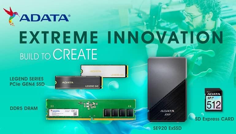YmAUzYPLKxKXSeOS - ایدیتا از سریعترین SSD اکسترنال جهان رونمایی کرد