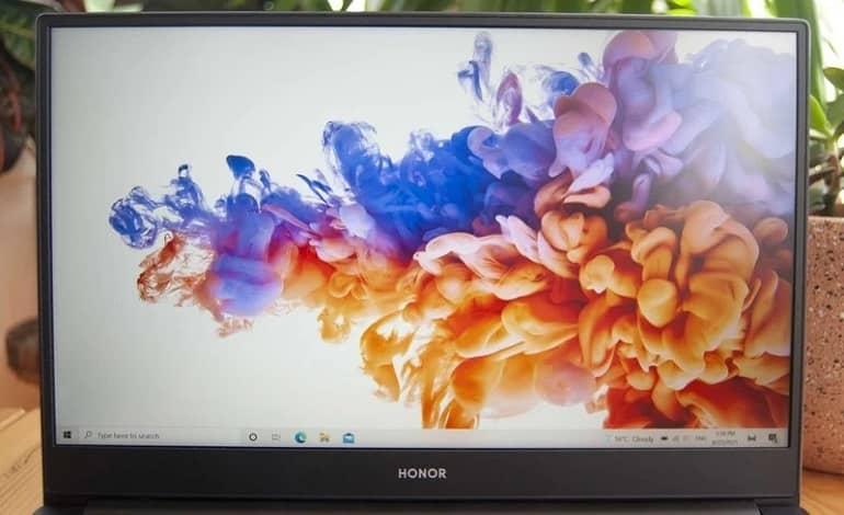 honor magicbook 14 2021 review 08 - بررسی لپ تاپ آنر مجیک بوک 14 مدل 2021