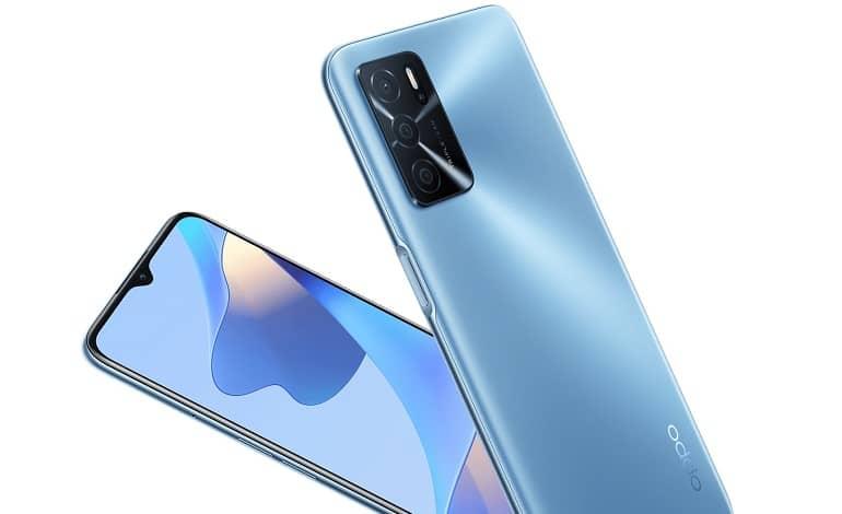 oppo a16 official - عرضه گوشی اوپو A16s با تراشه هلیو G35