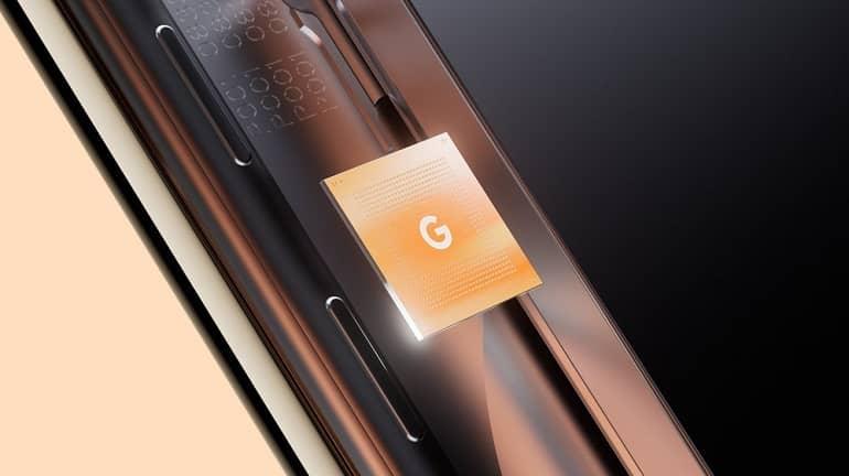 pixel 6 teaser 1 - گوگل جزئیاتی از گوشی های پیکسل 6 و 6 پرو را منتشر کرد