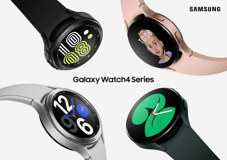 samsung galaxy watch 4 classic 1 - رونمایی از گلکسی واچ 4 و واچ 4 کلاسیک سامسونگ