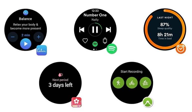 wear os 2 update 1 - آپدیت Wear OS 2 با پرداخت از مچ دست و Messages جدید همراه است
