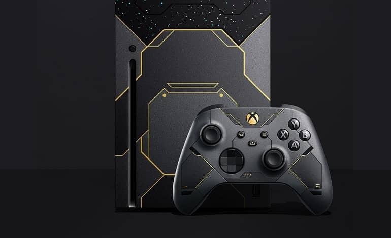 xbox halo 1 - معرفی باندل Halo Infinite ایکس باکس سری ایکس و کنترلر Elite Series 2