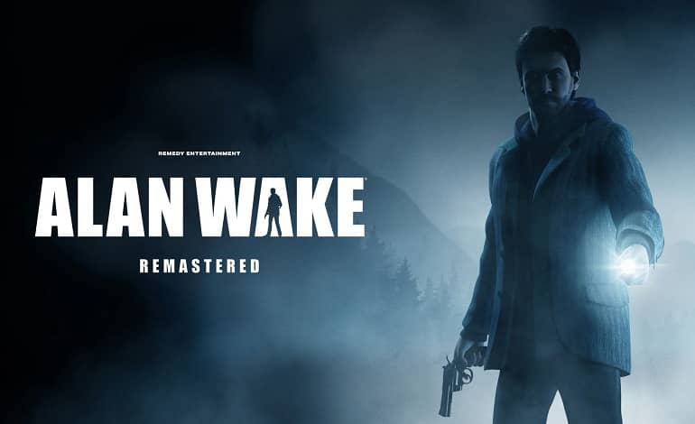Alan Wake Remastered 02 - جزئیات سیستم مورد نیاز بازی Alan Wake Remastered