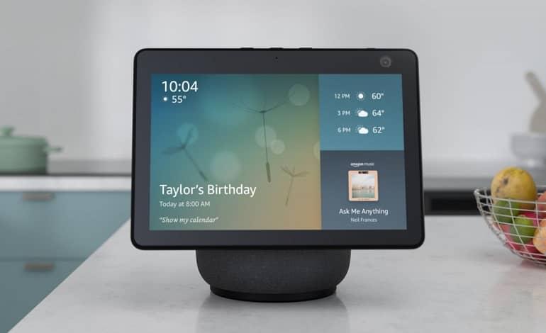 Amazon will announce new hardware on September 28 - آمازون سخت افزار جدید خود را 28 سپتامبر معرفی می کند