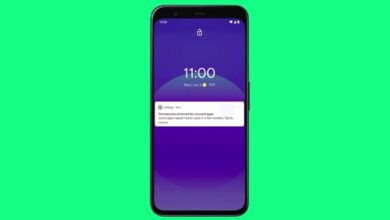 Android 11 auto revoke permissions 390x220 - ویژگی بازنشانی خودکار مجوزهای اندروید 11 به نسخه های قدیمی پلتفرم می آید