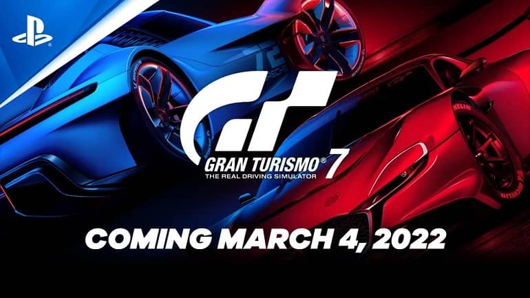 Gran Turismo 7 - مروری بر آنچه در رویداد PlayStation Showcase 2021 گذشت