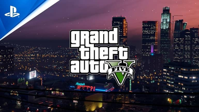 Grand Theft Auto V - مروری بر آنچه در رویداد PlayStation Showcase 2021 گذشت