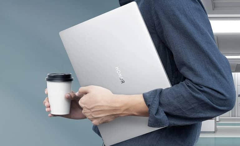 HONOR MagicBook 16 Featured A - معرفی آنر مجیک بوک 16 و 16 پرو با نمایشگر 144 هرتز و پردازنده AMD
