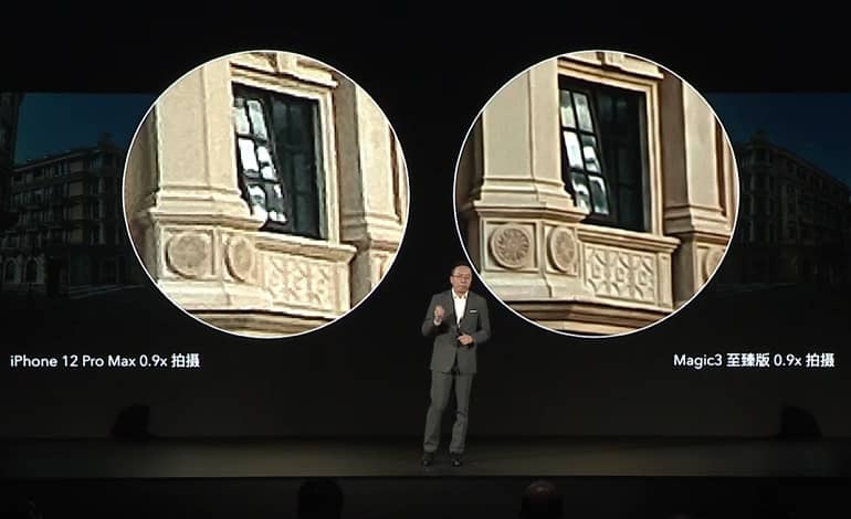 Honor Image Engine 2 - معرفی Image Engine آنر برای افزایش قابلیت های تصویربرداری در سری مجیک 3