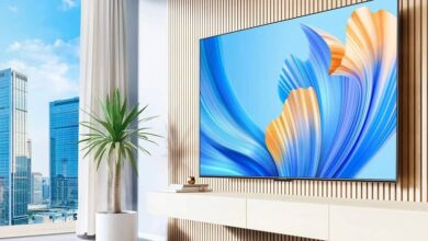 Honor Vision X2 1 e1632717891399 390x220 - عرضه تلویزیون هوشمند سری آنر ویژن ایکس 2