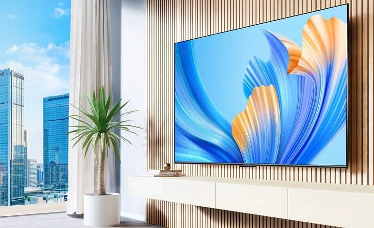 Honor Vision X2 1 e1632717891399 - عرضه تلویزیون هوشمند سری آنر ویژن ایکس 2
