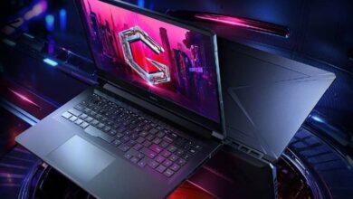 Redmi G 2021 390x220 - لپ تاپ گیمینگ Redmi G 2021 معرفی شد