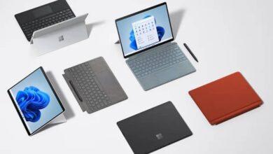 Surface Pro X   Modes under embargo until September 22.0 390x220 - سرفیس پرو ایکس یک نسخه فقط وای فای دریافت کرد