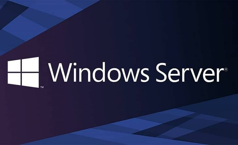Windows Server 2022 - انتشار ویندوز سرور 2022 برای کمک به مشاغل کوچک و برزگ