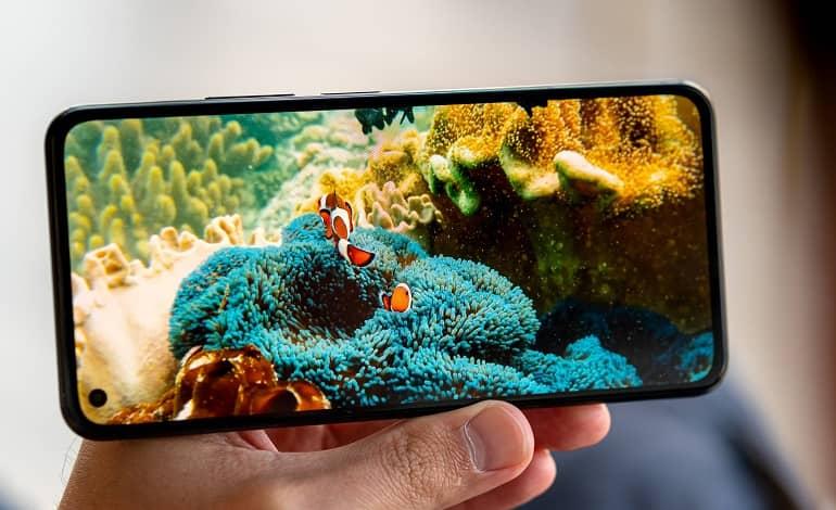 Xiaomi 11 Lite 5G NE 1 - شیائومی 11 لایت 5G NE معرفی شد