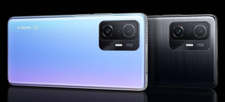 Xiaomi 11T and 11T Pro arrive 3 - شیائومی 11T و 11T پرو با نمایشگر 120 هرتز و دوربین 108 مگاپیکسلی