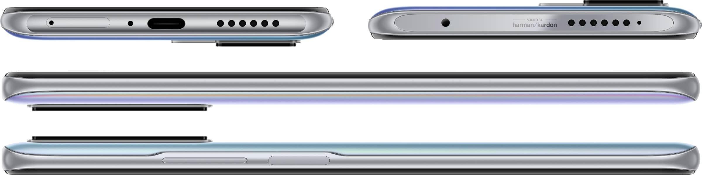 Xiaomi 11T and 11T Pro arrive 4 - شیائومی 11T و 11T پرو با نمایشگر 120 هرتز و دوربین 108 مگاپیکسلی