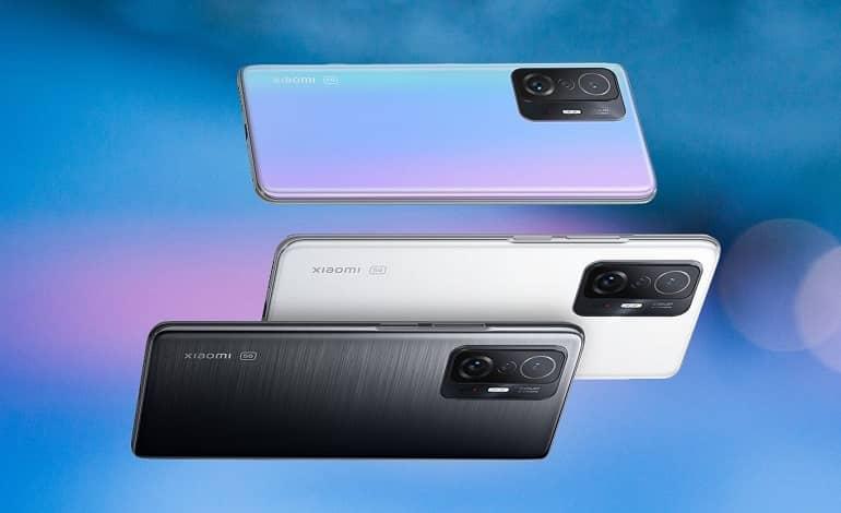 Xiaomi 11T and 11T Pro arrive - شیائومی 11T و 11T پرو با نمایشگر 120 هرتز و دوربین 108 مگاپیکسلی