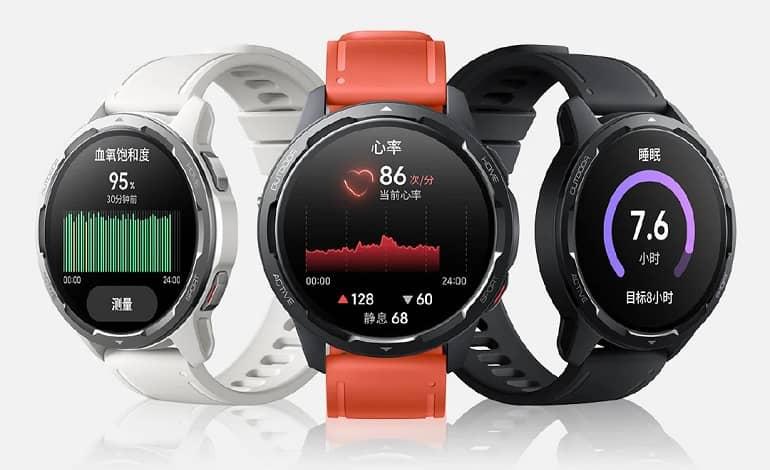 Xiaomi Watch Color 2 Featured B - شیائومی Watch Color 2 با پشتیبانی از اپ های شخص ثالث
