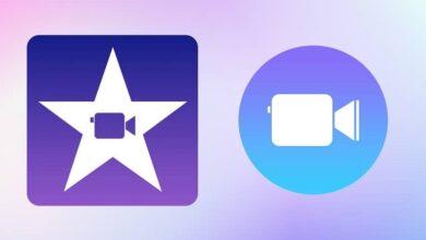 apple imovie clips apps update 390x220 - اپل حالت سینماتیک و پشتیبانی ProRes را به iMovie و Clips می افزاید