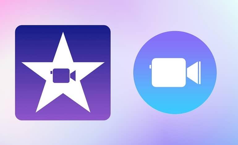 apple imovie clips apps update - اپل حالت سینماتیک و پشتیبانی ProRes را به iMovie و Clips می افزاید