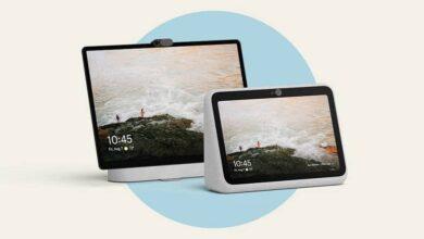b2733300 1805 11ec b77b d96fafb1090f 390x220 - رونمایی فیسبوک از محصولات جدید سری Portal