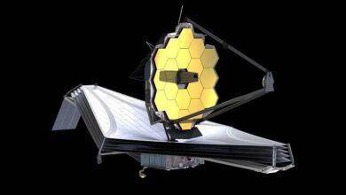 b4ddee40 10ae 11ec 8edf b89706fd9f91 390x220 - ناسا تلسکوپ فضایی جیمز وب را در تاریخ 27 آذر پرتاب می کند