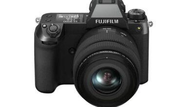 fujifilm gfx50sii xt30ii xf33 xf23 announced 390x220 - رونمایی فوجی فیلم از دوربین های مدیوم فرمت ارزان
