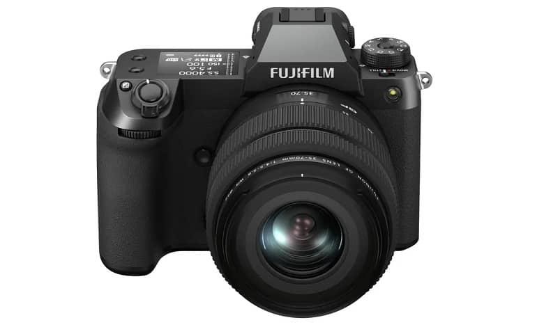 fujifilm gfx50sii xt30ii xf33 xf23 announced - رونمایی فوجی فیلم از دوربین های مدیوم فرمت ارزان