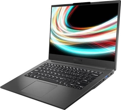 gigabyte unveils its new u4 series of ultralight notebooks 1 - گیگابایت از لپ تاپ سری U4 رونمایی کرد