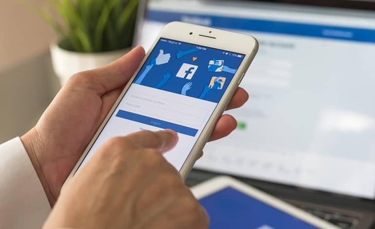 how to change your facebook password - آموزش تغییر رمزعبور حساب فیسبوک