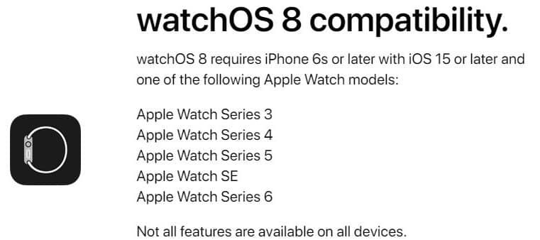 ios 15 etc rolling out 3 - انتشار iOS 15 ،iPadOS 15 و watchOS 8 اپل از امروز