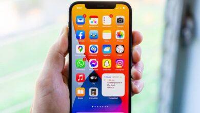 ios iphone 390x220 - اپل آپدیت iOS 15.1 را با ویژگی SharePlay منتشر کرد