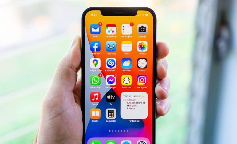 ios iphone - انتشار بتای iOS 15.1 اپل با قابلیت SharePlay و پشتیبانی کارت واکسن