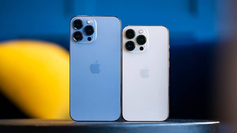 iphone 13 pro and pro max review 7 - بررسی آیفون 13 پرو و پرو مکس