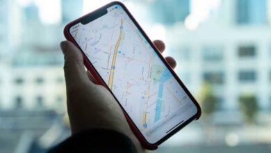 location data tracking iphone 390x220 - نحوه استفاده از ردیابی موقعیت مکانی آیفون