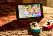nintendo switch gets bluetooth audio streaming 220x150 - نینتندو سوئیچ صدای بلوتوث دریافت کرد