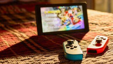 nintendo switch gets bluetooth audio streaming 390x220 - نینتندو سوئیچ صدای بلوتوث دریافت کرد