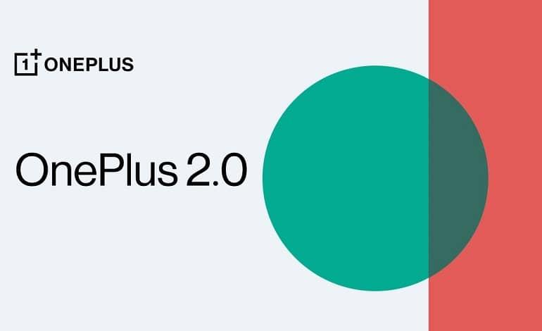 oneplus 20 - ادغام OxygenOS و ColorOS و ایجاد پلتفرم واحد برای دستگاه های نسل بعد