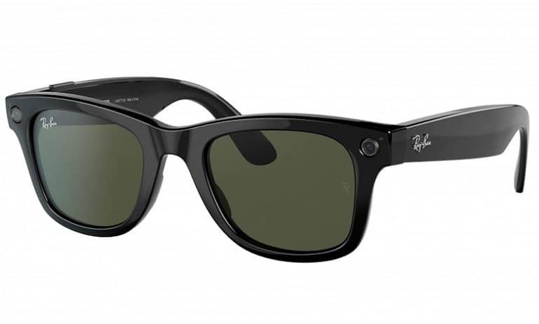 ray ban stories - فیسبوک و Ray-Ban از عینک هوشمند Ray-Ban Stories رونمایی کردند
