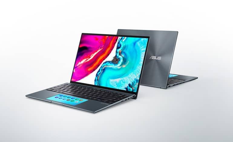 samsung 14 inch oled panels - تولید انبوه پنل های 14 اینچ 90 هرتز OLED سامسونگ برای لپ تاپ ها