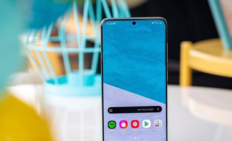 samsung galaxy s20 series september 2021 android patch - سری گلکسی S20 وصله امنیتی سپتامبر 2021 را دریافت کرد