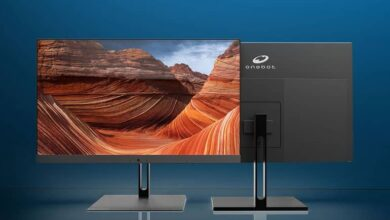 tNq75nhAZyVdR5fZ 1 390x220 - رونمایی Colorful از کامپیوتر AIO جدید Onebot M24A1