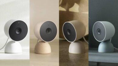 1633461198 nestcamwiredcolorssnowsandmaplelinenfog4x5.max 1000x1000 story 390x220 - نسل دوم دوربین امنیتی گوگل Nest Cam با قیمت پایه 99.99 دلار