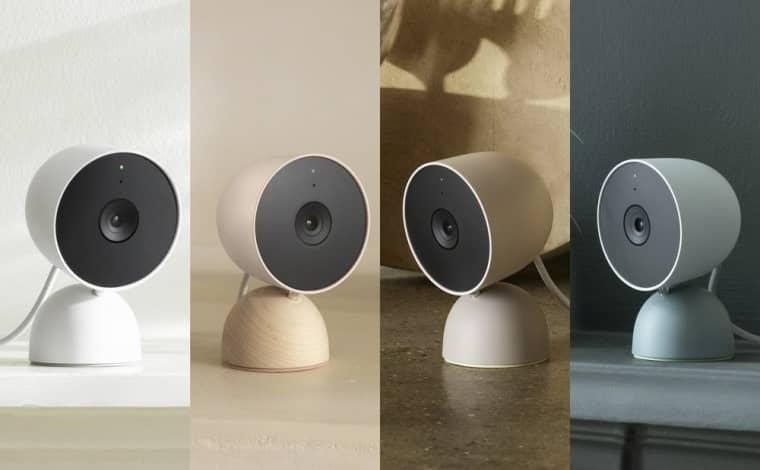 1633461198 nestcamwiredcolorssnowsandmaplelinenfog4x5.max 1000x1000 story - نسل دوم دوربین امنیتی گوگل Nest Cam با قیمت پایه 99.99 دلار