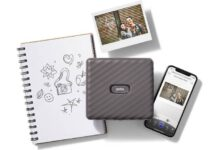660b8760 2bfb 11ec 8ef5 6175896dc41d 220x150 - فوجی فیلم از چاپگر Instax Link Wide Smartphone رونمایی کرد
