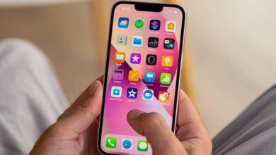 Apple iPhone 13 review 12 390x220 - آموزش شخصی سازی آیکون های اپلیکیشن آیفون