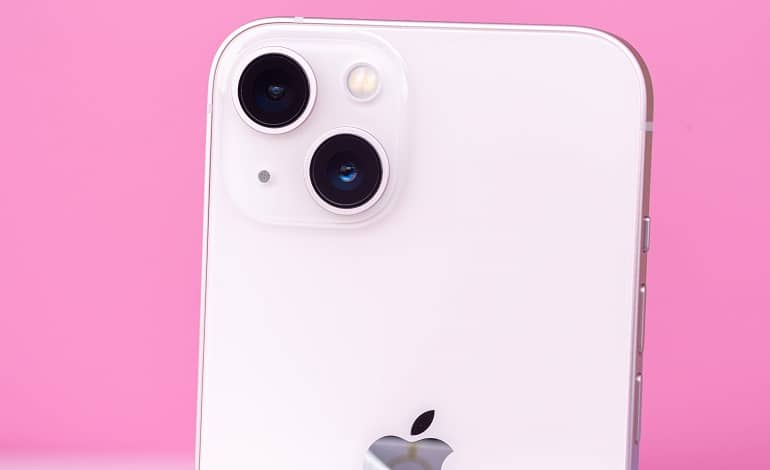 Apple iPhone 13 review 15 - بررسی اپل آیفون 13